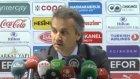 Ersel Uzgur, Osmanlıspor maçı sonrası konuşru