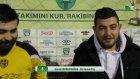 Lejyonerler Efe Kemal City Maç Sonu Röportaj