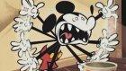 Miki Fare 11. Bölüm (Çizgi Film)