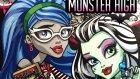 Monster High 4 Bölüm Bir Arada