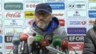 Mustafa Reşit Akçay'dan galibiyet açıklaması