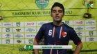 Narin Simit - Saklı Bahçe maçın röportajı / SAKARYA /