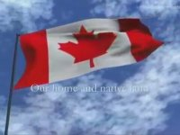 O Canada - Kanada Milli Marşı