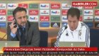 Pereira'dan Diego'ya: Senin Yüzünden Eleniyorduk Az Daha