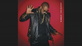 R. Kelly - Anything Goes Ft. Ty Dolla $ign