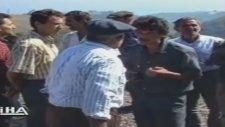 Samsun'da İneklerin Gözaltına Alınması (1994)