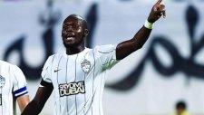 Sow attı, Al Ahli rahat kazandı