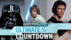 Top 10 Reasons Why Star Wars is the Ultimate Movie Franchise – The Ultimate Countdown Ep. 1
