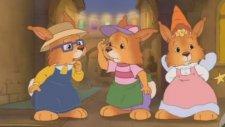 Uzun Kulak | Bellflower Bunnies 2. Bölüm | Çizgi Film