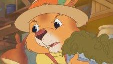 Uzun Kulak | Bellflower Bunnies 9. Bölüm | Çizgi Film