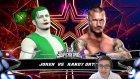 WWE 2K16 Kariyer - SMACKDOWN - Bölüm 14