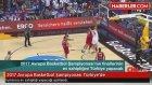 2017 Avrupa Basketbol Şampiyonası Türkiye'de