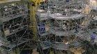 """Alman füzyon reaktörü """"Stellarator"""" Wendelstein 7-X"""