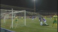 Federico Flores'ten 61 dakikada 3 gol!