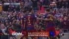 Lionel Messi'den enfes frikik golü