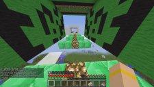 Minecraft | Yolo Parkur Haritası | w/Ender