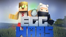 Minecraft Yumurta Savaşları -14- Asla Pes Etme !