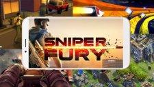 Sniper Fury İncelemesi