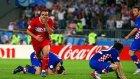 Türkiye - Hırvatistan - Euro 2008 (Çeyrek Final Maçı)