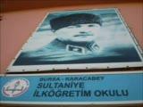 Sultaniye İlköğretim Okulu Karacabey Bursa