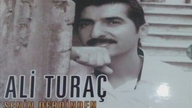 Ali Turaç - Aman Döne Döne