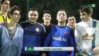 Beyaz Futbol maç sonrası röportaj - Ferdi Kara