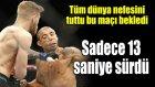 Büyük Dövüş 13 Saniye Sürdü! (Conor McGregor-Jose Aldo UFC)