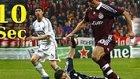 Futbol Tarihinde Atılmış En Hızlı 15 Gol