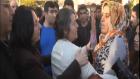 HDP'liler İsyan Eden Vatandaşı Susturmak İstemesi