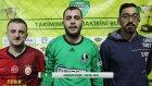 Kartal1903 - Tuzakspor maçın röportajı / SAKARYA /