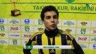 Mert Eskinazi - Senje Maç Sonu Röportaj