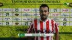 PACIFIC-Ayyıldız Tim Maç Sonu / KOCAELİ / iddaa Rakipbul Ligi 2015 Kapanış Sezonu