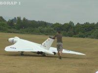 RC Model Uçak Yarışları