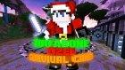 700 Abone Özel Maraton ! - 31DK (Minecraft: Survival Games #28)