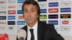 Bülent Korkmaz: '3 golü bulmamız gerekirdi olmadı'