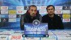 Business Cup 2015 Güz Dönemi l Konya l A101 KONYA - Mükremin Lök - Basın Toplantısı