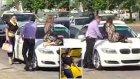 Kocasını Metresiyle Yakalayan Kadın Çareyi 'Arabaya Oturmak'ta Buldu
