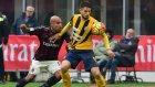 Milan 1-1 Verona  - Maç Özeti (13.12.2015)