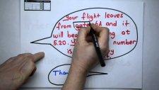 Pratik İngilizce - Seyahat İngilizcesi