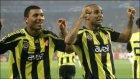UEFA Fenerbahçe'nin en güzel Avrupa gollerini paylaştı