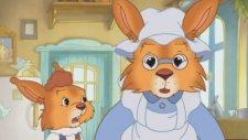 Uzun Kulak | Bellflower Bunnies 11. Bölüm | Çizgi Film