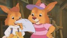 Uzun Kulak | Bellflower Bunnies 12. Bölüm | Çizgi Film
