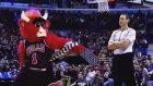 Chicago Bulls'un Efsane Maskotu