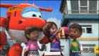 Harika Kanatlar - Uçak Severler