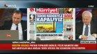 Hüseyin Gülerce: Ahmet Hakan Kalleşçe Gazetecilik Yapıyor