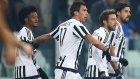 Juventus 3-1 Fiorentina - Maç Özeti (13.12.2015)