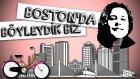 Aslı İnandık - Boston'da da böyleydik biz!
