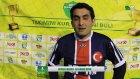 Ercan Karasu Er Kargo Spor Maç Sonu Röportaj