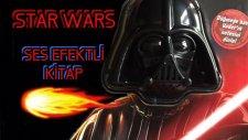 Star Wars-Star Wars Sesli Kitap-Darth Vader