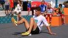 Adrian Krog'dan FreeStyle Football Hareketleri
